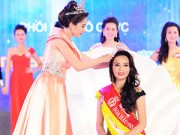 Thời trang - Nguyễn Cao Kỳ Duyên là tân Hoa hậu Việt Nam 2014!