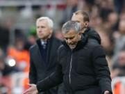Bóng đá - Chelsea thua trận, Mourinho đổ lỗi cho…nhân viên nhặt bóng