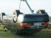 Tin tức trong ngày - CSGT tông chết người: Xe gây TNGT đeo biển của xe khác?