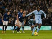 Bóng đá Ngoại hạng Anh - Man City áp sát Chelsea, Pellegrini mừng ra mặt