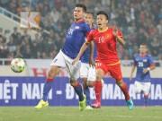 Bóng đá - Bán kết lượt đi AFF cup 2014: Lựa chọn tốt nhất cho hàng phòng ngự