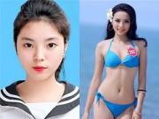 Làm đẹp - Vẻ đẹp tuổi 18 non tơ của tân Hoa hậu Việt Nam