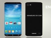 Dế sắp ra lò - Samsung Galaxy S6 dùng camera 20MP lộ diện