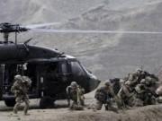 Tin tức trong ngày - Các chiến dịch giải cứu con tin bất thành của quân đội Mỹ