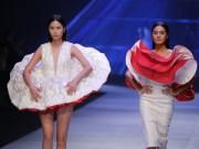 Thời trang - Kết màn hoàn hảo của Tuần lễ thời trang quốc tế VN