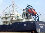 Tin tức trong ngày - Cướp biển tấn công tàu VN, bắn trọng thương thủy thủ