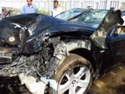 Tin tức trong ngày - Khởi tố vụ CSGT tông thương vong 9 người