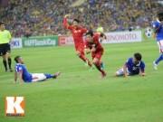 Bóng đá - Malaysia - Việt Nam: Cảm xúc thăng hoa