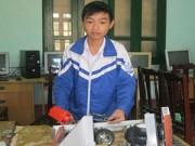 Bạn trẻ - Cuộc sống - Cậu bé vàng của sáng tạo trẻ châu Á