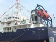 Tin tức trong ngày - Thuyền viên tàu Việt Nam bị cướp biển bắn đã tử vong