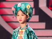 """Phim - Cậu bé """"Thị Mầu"""" tiến thẳng vào Chung kết Got talent"""