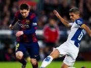"""Bóng đá - Barca thắng đậm: """"Chiến thư"""" gửi Real và PSG"""