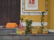 Tin tức trong ngày - Hà Nội: Thi thể bé sơ sinh bị bỏ rơi trước chùa Quán Sứ