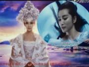 Phim - Lý Băng Băng lộng lẫy hóa yêu tinh tuyết