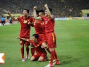 Bóng đá - Malaysia 1-2 Việt Nam: Bản lĩnh và dấu ấn của ông Miura