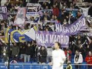 Bóng đá - Bảo vệ Messi, Real phạt nặng fan xúc phạm M10