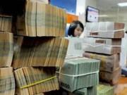 Tài chính - Bất động sản - Tái cơ cấu ngân hàng: Cổ đông lớn thao túng tinh vi!