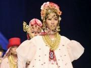 Người mẫu - Hoa hậu - 5 quả ngọt từ Tuần lễ thời trang quốc tế Việt Nam