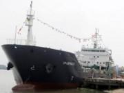 Tin tức trong ngày - Vụ thủy thủ bị bắn chết: Lời kể của thuyền trưởng