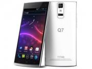 Smartphone Titan Q7 Ram 2G đã có mặt tại Việt Nam?
