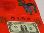 """Tài chính - Bất động sản - Mỹ phát hành 88.888 tờ 1 đô-la """"cực độc"""""""