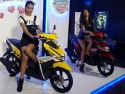 Ô tô - Xe máy - Ra mắt Yamaha Mio M3 125 giá tầm trung