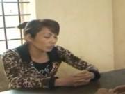 """Video An ninh - Yên Bái: Tóm gọn """"nữ quái"""" buôn ma túy"""