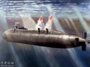 Tin tức trong ngày - TQ sắp điều tàu ngầm tên lửa hạt nhân tuần tra biển?