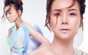 Thời trang - Thanh Hằng hóa cư dân xinh đẹp đến từ tương lai