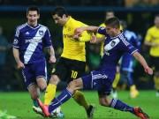 Bóng đá Đức - Dortmund - Anderlecht: Kịch bản khó lường