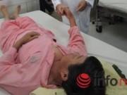 Sức khỏe đời sống - TP.HCM: Gần 500 bệnh nhân bị rắn lục đuôi đỏ cắn