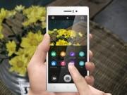 Thời trang Hi-tech - Công bố giá smartphone siêu mỏng R5