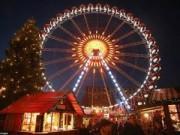 Du lịch - Du lịch mùa Noel: Tour ngoại lên cơn sốt