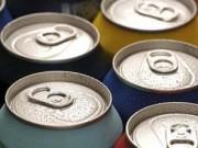Sức khỏe đời sống - Thức uống đóng lon làm tăng huyết áp?