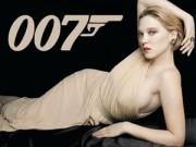 """Phim - Toàn cảnh siêu bom tấn điệp viên 007 """"Bóng Ma"""""""