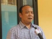 Tin tức trong ngày - Kỷ luật Phó Chánh thanh tra Bộ GTVT