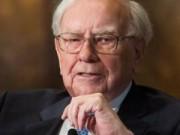 """Tài chính - Bất động sản - Warren Buffett """"lên ngôi"""" giàu thứ 2 thế giới"""