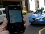 Thị trường - Tiêu dùng - Uber có trốn được thuế?