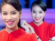Thời trang - Phạm Hương vẫn rạng ngời sau thất bại tại HHVN 2014