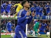 Bóng đá - Chelsea: Champions League giờ mới bắt đầu