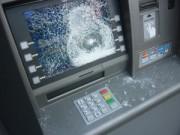 Dự báo bùng nổ tấn công máy ATM trong năm 2015