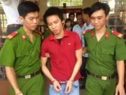 An ninh Xã hội - Trung sĩ cơ động xả súng lãnh 9 năm 9 tháng tù giam