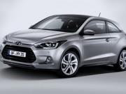 Ô tô - Xe máy - Hyundai i20 phiên bản 3 cửa bất ngờ ra mắt