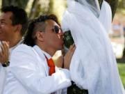Phi thường - kỳ quặc - Người đàn ông Peru kết hôn với… cây