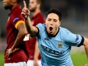 Bóng đá - Tiêu điểm lượt cuối Cúp C1: Man City viết tiếp giấc mơ