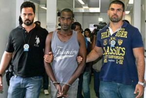 """Thế giới - Brazil: Sát thủ giết hại 42 người """"để cho vui"""""""