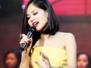 Ca nhạc - MTV - Hoàng Quyên sưởi ấm khán giả Hà Nội với Huyền thoại Mẹ