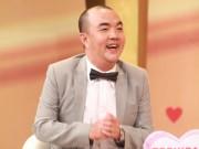 """Tin tức giải trí - Quốc Thuận chia sẻ """"chiêu"""" lấy lòng vợ trên truyền hình"""