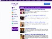 Công nghệ thông tin - Yahoo! đóng cửa văn phòng tại Việt Nam, Malaysia và Indonesia