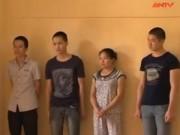 Video An ninh - Theo chân trinh sát phá đường dây buôn người sang TQ